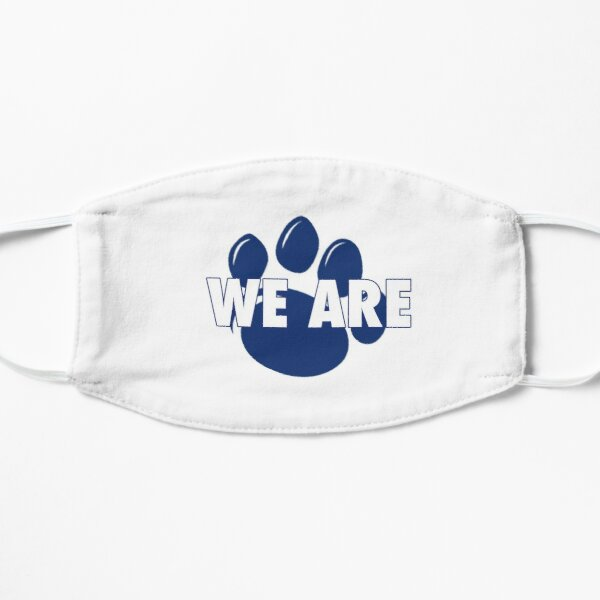 WE ARE Flat Mask