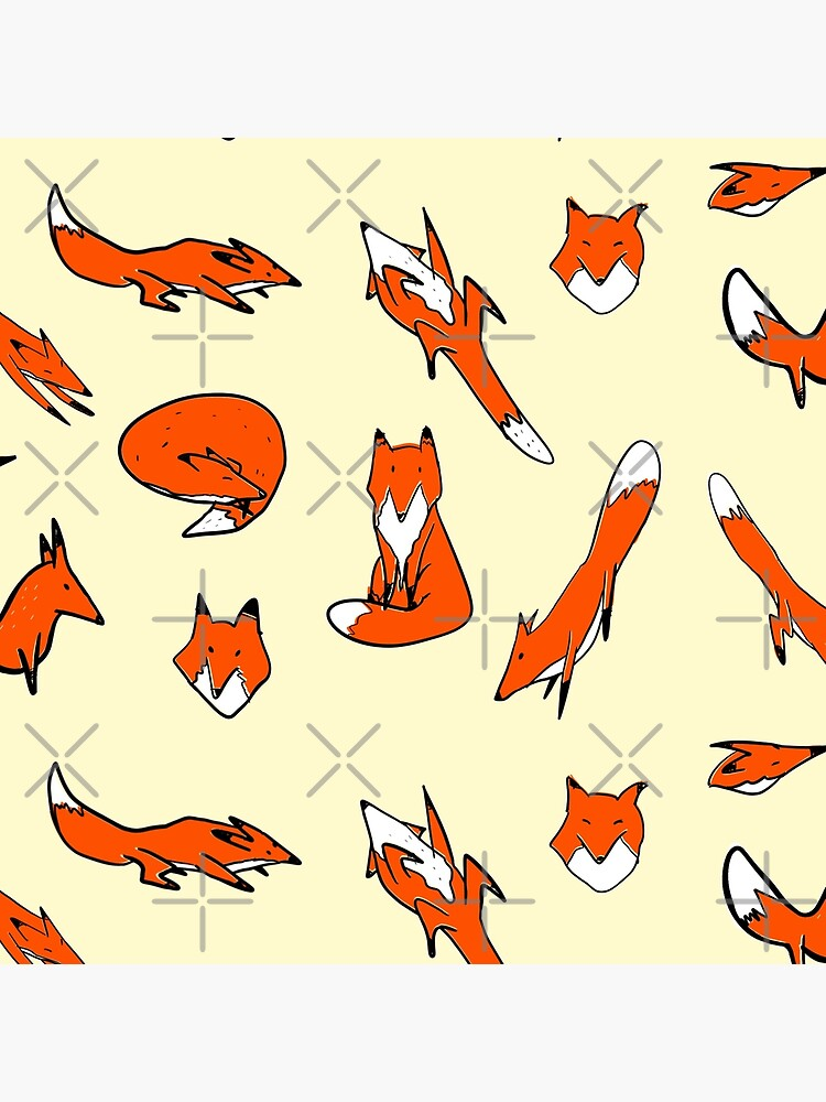 foxes by adarovai