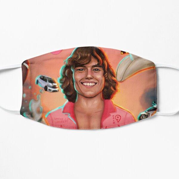 Danny Duncan Flat Mask
