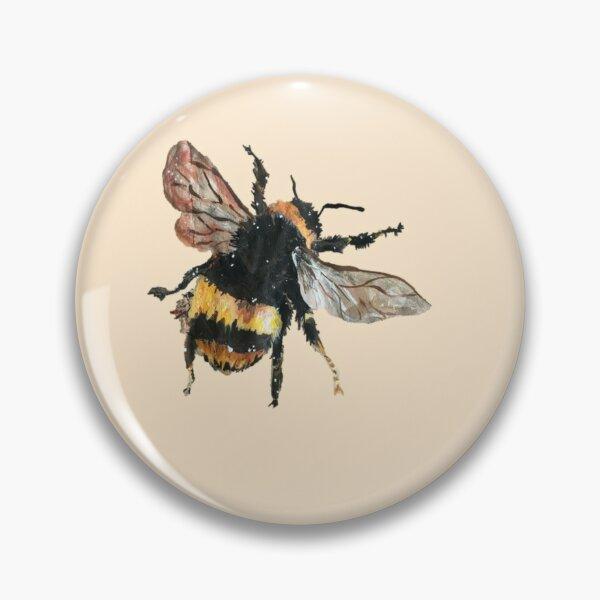 Baby Bumble Bee Pin