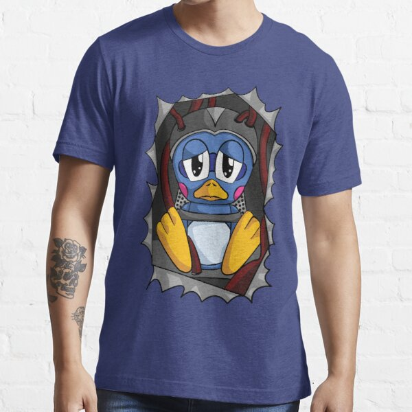 Captured Flicky Essential T-Shirt