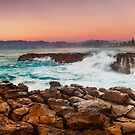 North Avoca by Dave  Gosling Photography