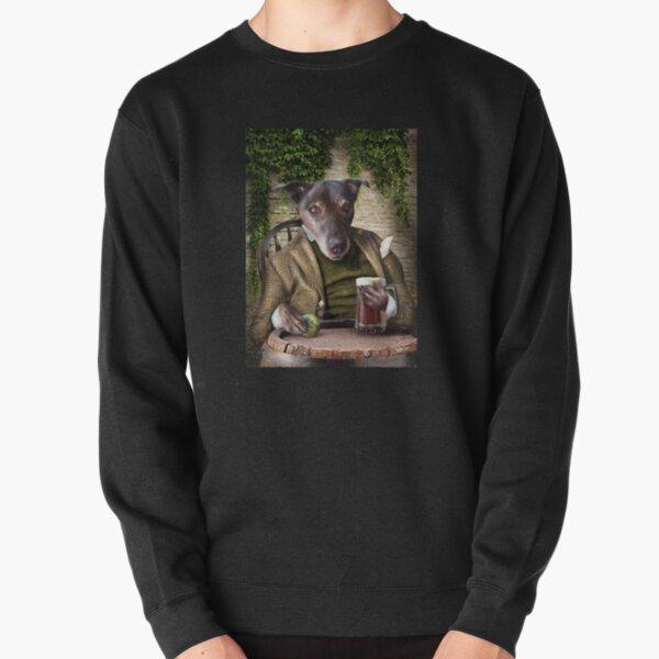 Dog Portrait - Jack Pullover Sweatshirt