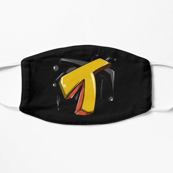 Logo Mask Flat Mask