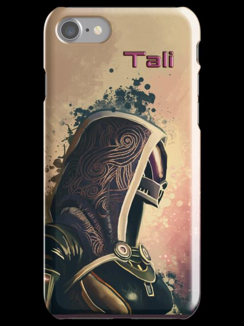 Tali by KanaHyde
