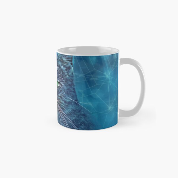 Abstraction Classic Mug