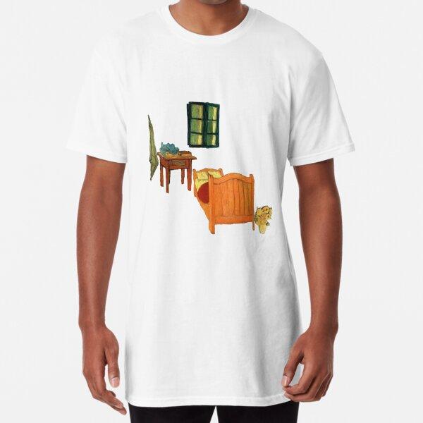 Vincent's Room Long T-Shirt