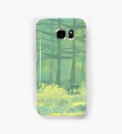 The Clearing Samsung Galaxy Case/Skin