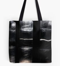 3 Monoliths looking for KuBricK ....... Tote Bag