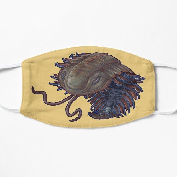 Triarthus eatoni (trilobite) Flat Mask