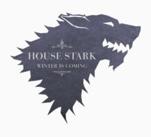 House Stark - Game of Thrones