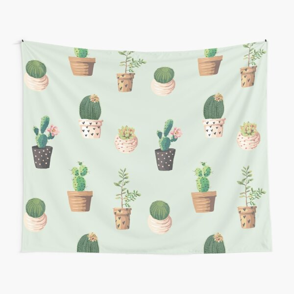 Mens Pattern Summer Boardshort Rare Cactus Succulent Plants Colorful Volley Swim Trunks
