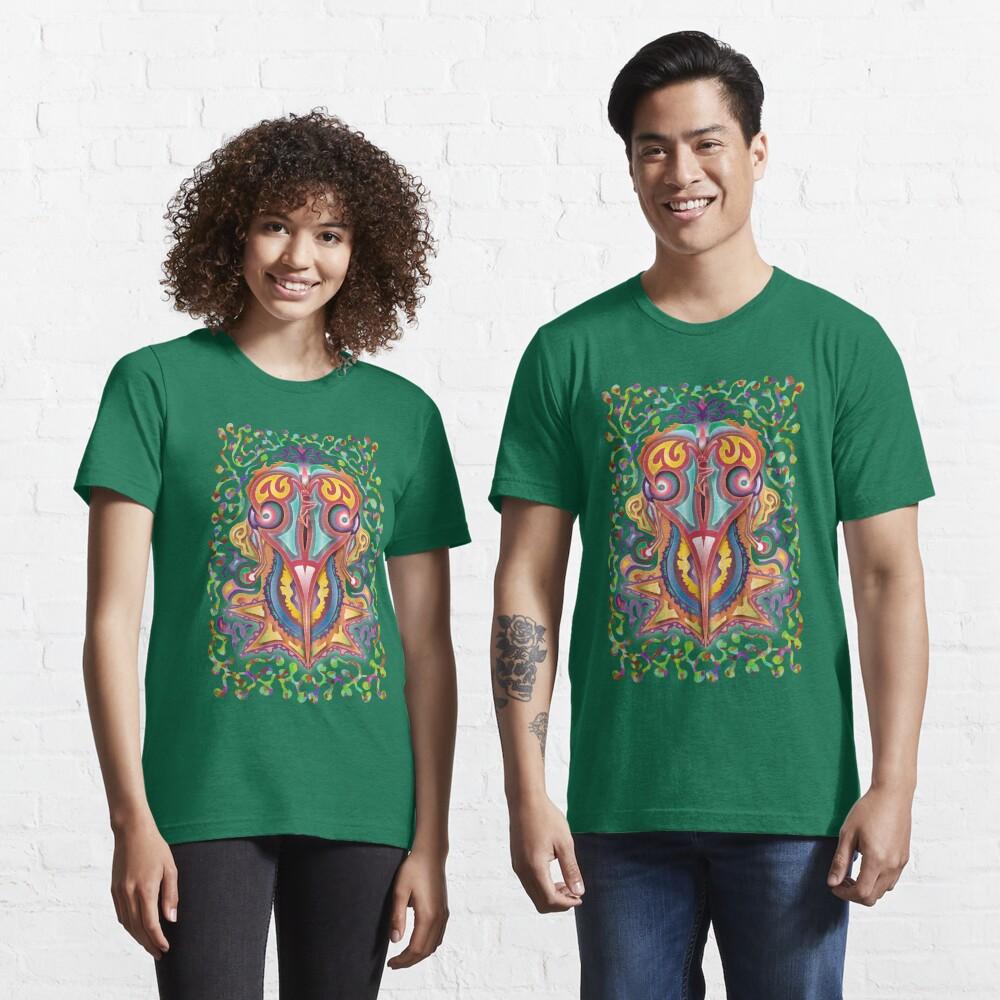 Turkey Broth Essential T-Shirt