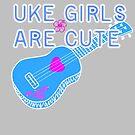 Uke Girls Are Cute 2 by Lenny36