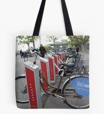 It is not Boris cycles Tote Bag