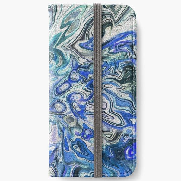 Bluestone 5 iPhone Wallet