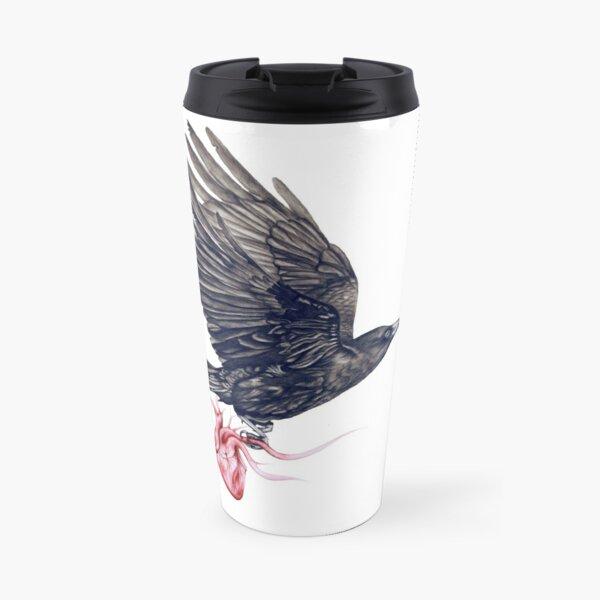 This Beautiful Heart Travel Mug