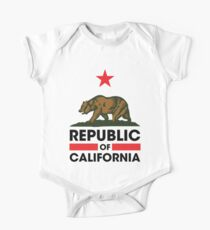 Republic of California One Piece - Short Sleeve