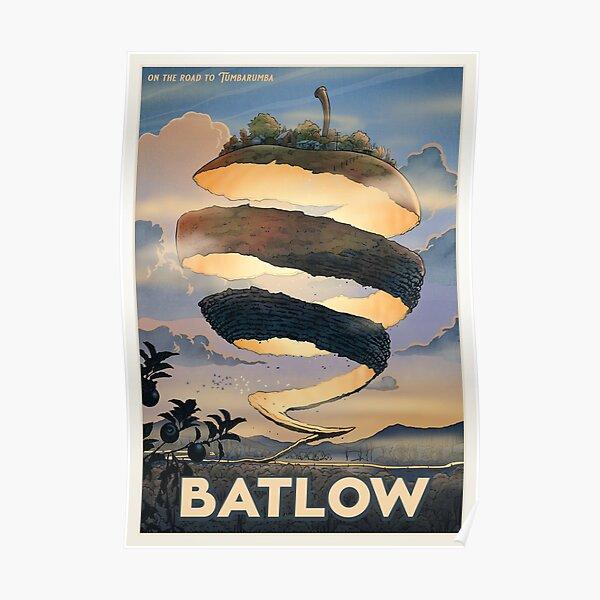 Batlow Poster