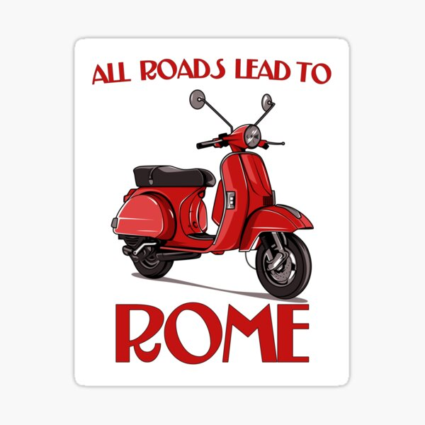 Domed LEO VINCI SBK decal sticker for motorbike//scooter