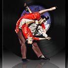 Swing by Richard  Gerhard