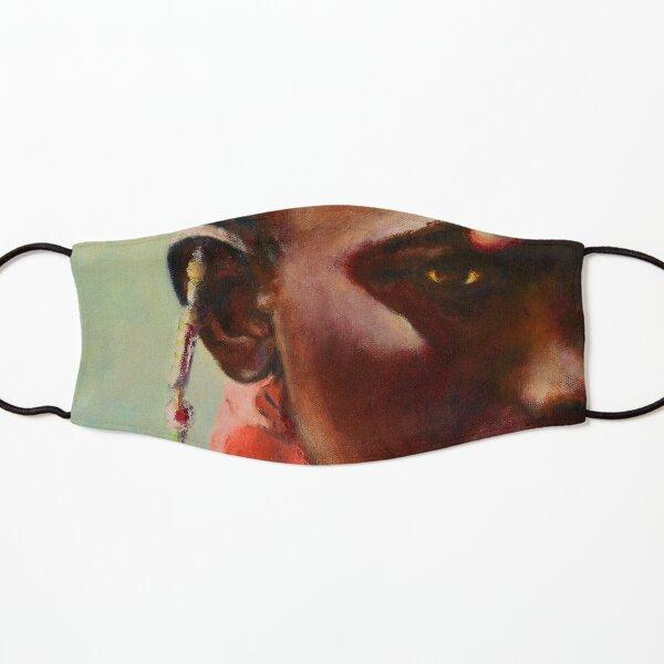 Dignity - African Maasai Kids Mask