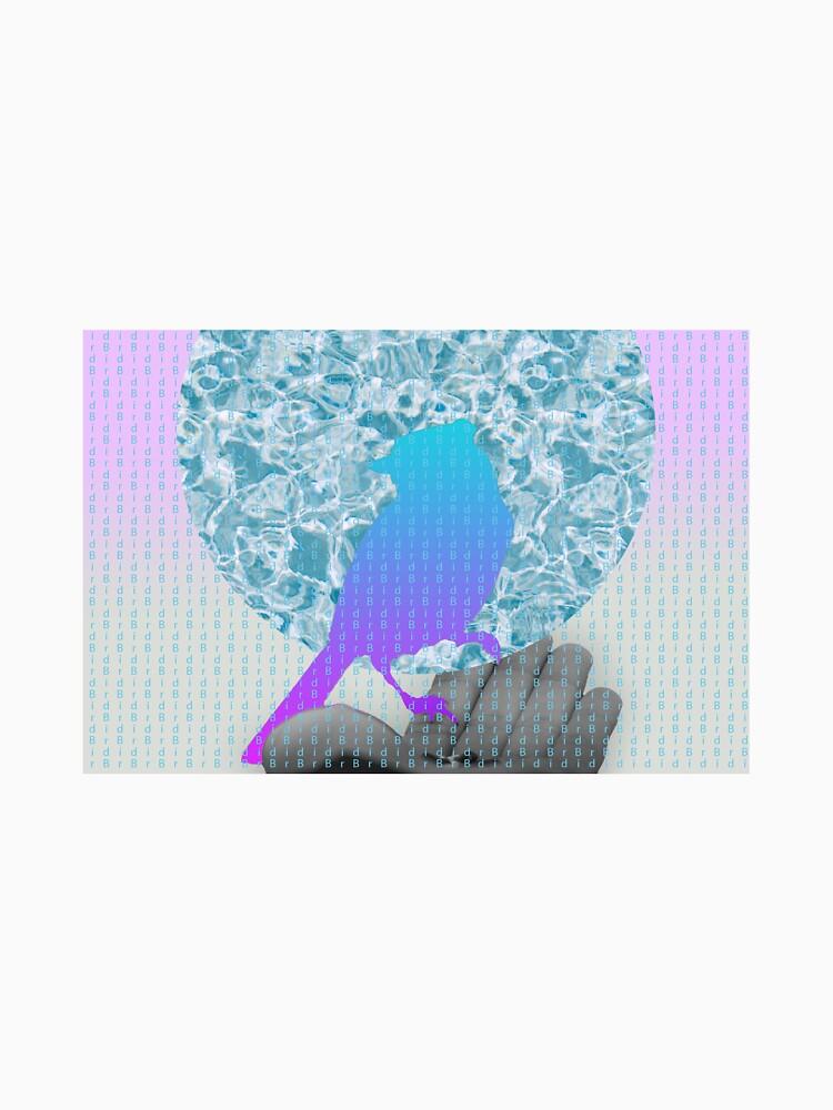 Bird by FWGraphicDesign