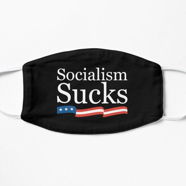 Socialism Sucks Mask