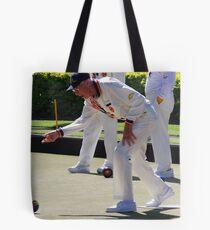 M.B.A. Bowler no. d200 Tote Bag