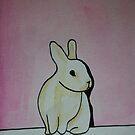 Bunny by Tara Bateman