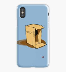 Dreamogrifier iPhone Case/Skin