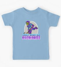 Snake Mountain Overlords Hockey! Kinder T-Shirt