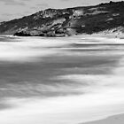 Timeless landscape - Great Ocean Road Victoria   by Norman Repacholi