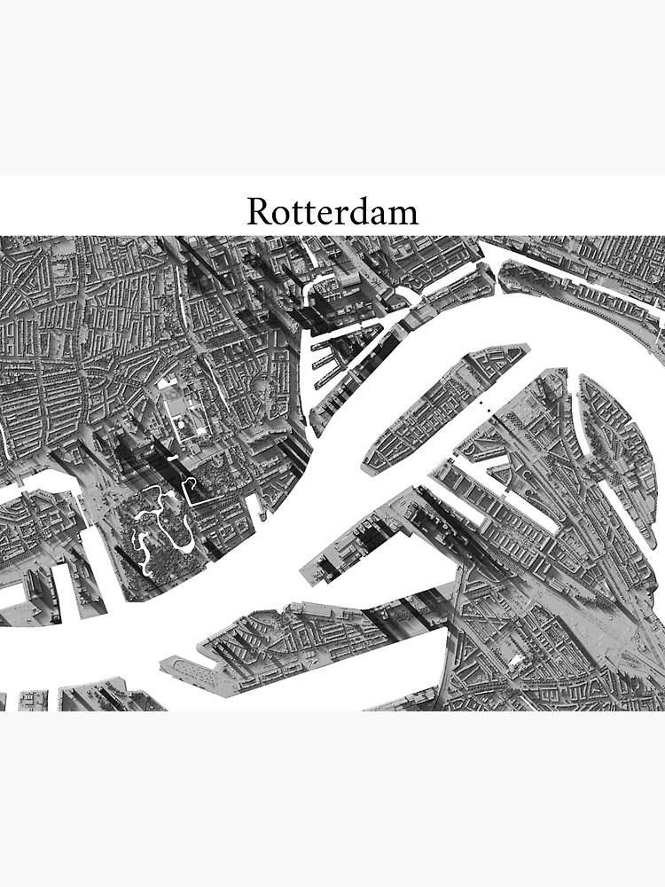 Rotterdam Shades by jvdkwast