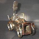 Brum 1928 Austin 7 BC 78412 by Brian Cox