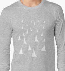 Camiseta de manga larga Navegación