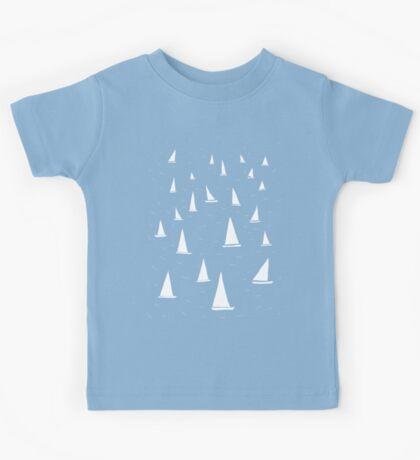 Sailing Kids Clothes