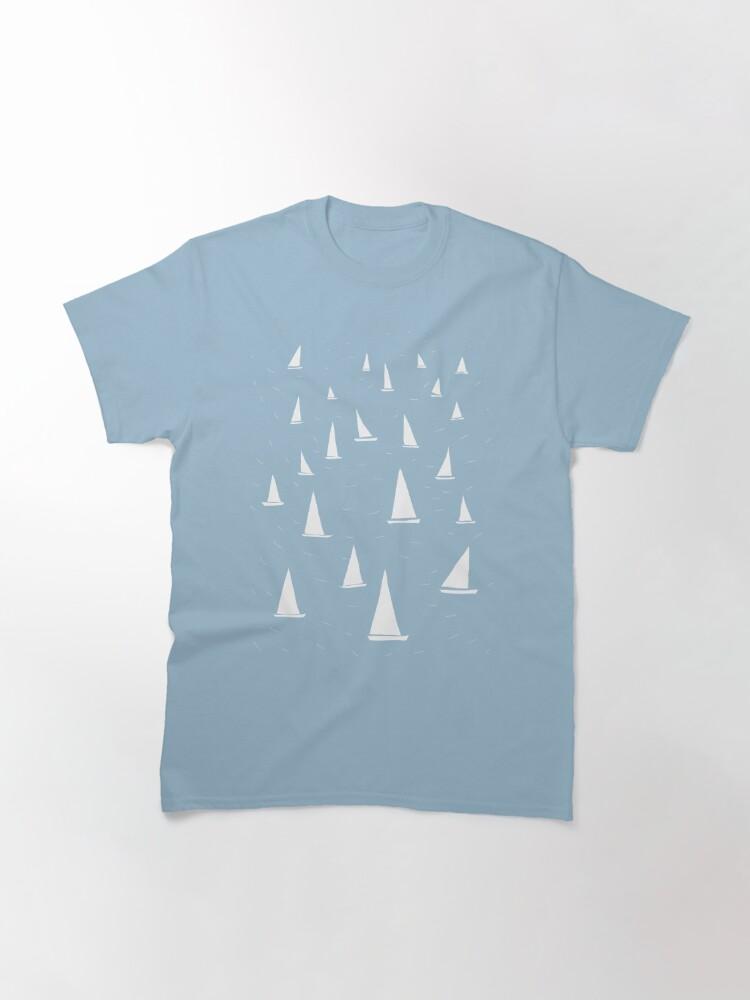 Alternate view of Sailing Classic T-Shirt