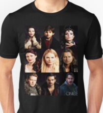 Characters Robin Edition Unisex T-Shirt