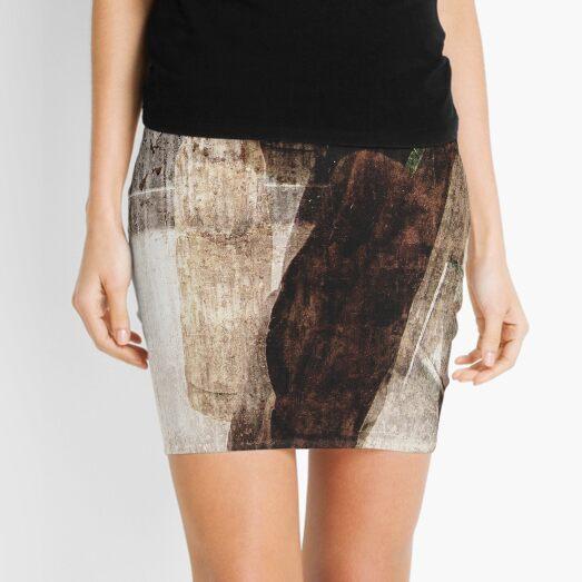 DEFORM Mini Skirt