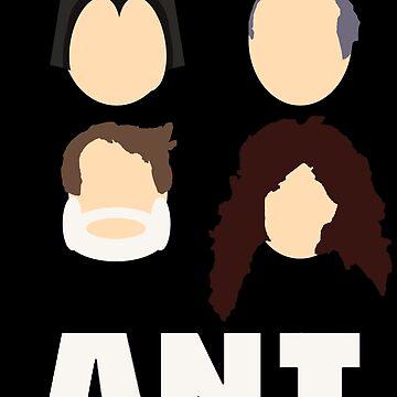 Ani: A Parody by AFLPaddy