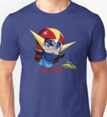 Kojii - UFO ROBOT Unisex T-Shirt