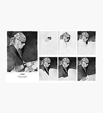 Preston Photographic Print