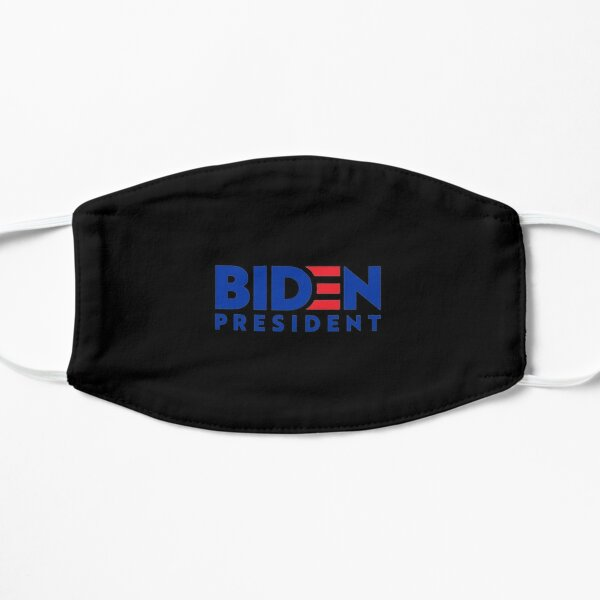Joe Biden 2020 President design Mask