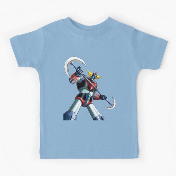 GOLDRAKE T-shirt enfant