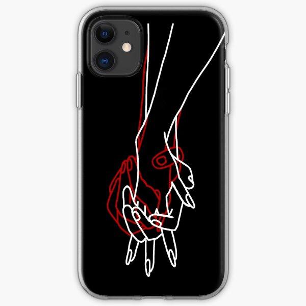 Soulmates iPhone Soft Case