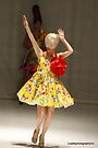Dancing and waking the runway! by loyaltyphoto