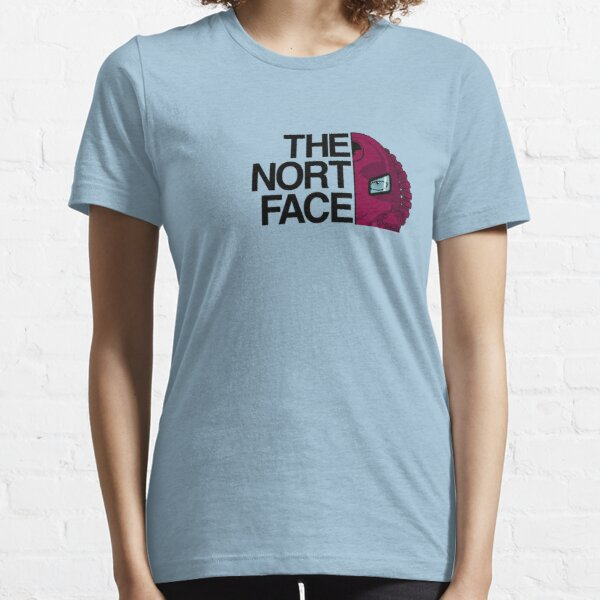 The Nort Face !!STAK!! Essential T-Shirt