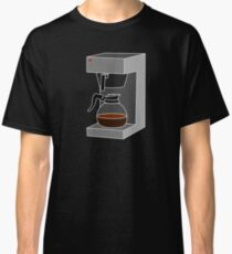 Coffee Monkey - Filter Coffee Classic T-Shirt