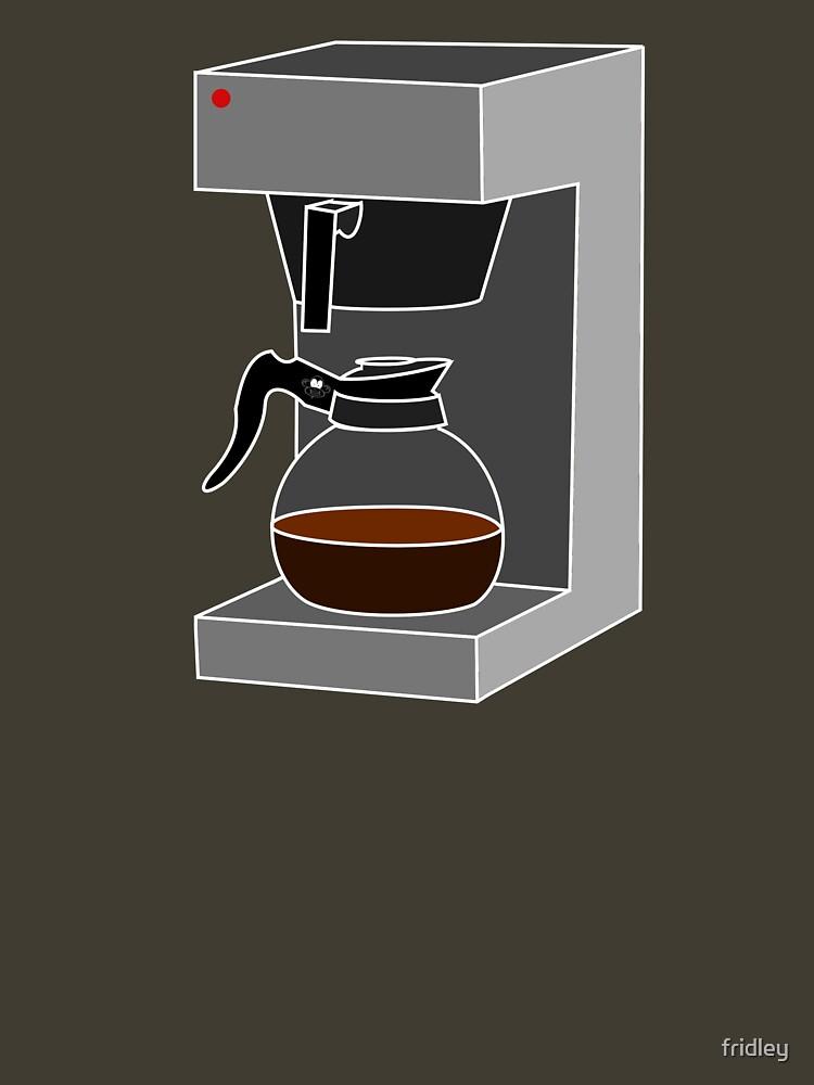 Coffee Monkey - Filter Coffee by fridley